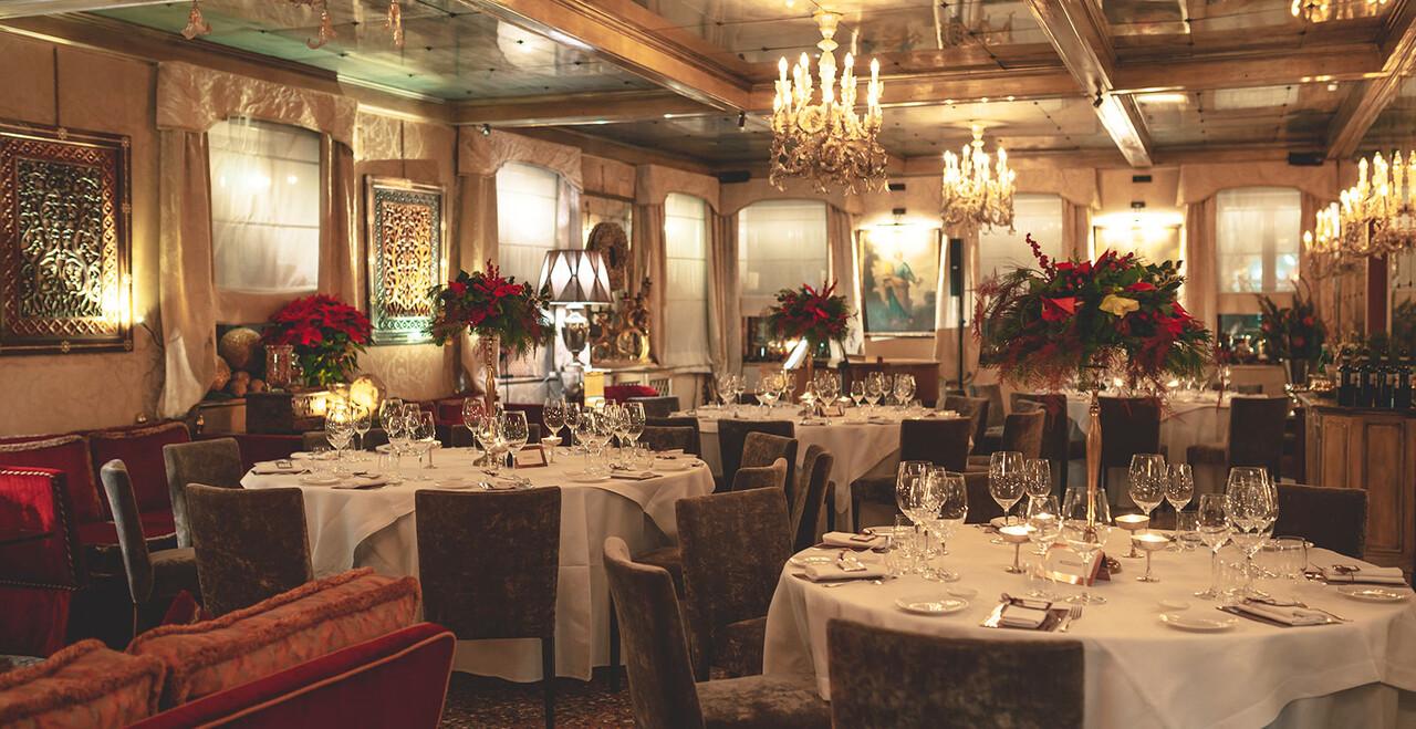 Evento matrimonio a Venezia dell'Hotel Metropole.