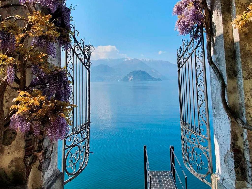 Lago di Como <br> Coast to Coast