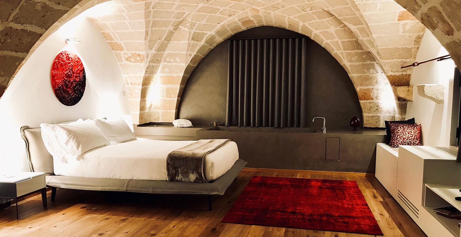 Suite Deluxe Torrino