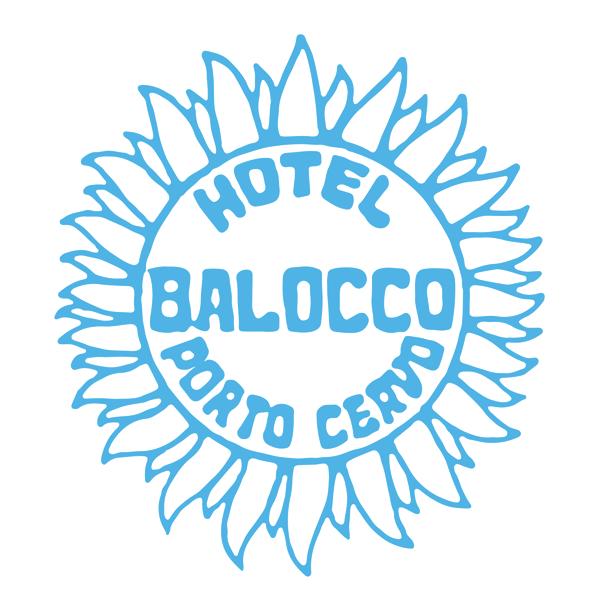 Hotel Balocco Logo