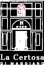 La Certosa di Maggiano Logo