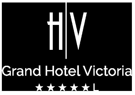 Grand Hotel Victoria Concept & Spa Logo