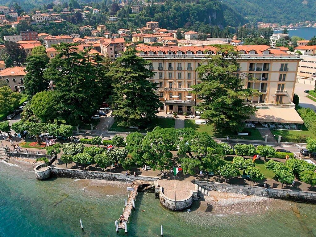 Grand Hotel Victoria Concept & SpaLogo