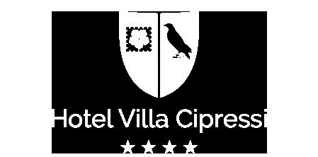 Hotel Villa Cipressi Logo