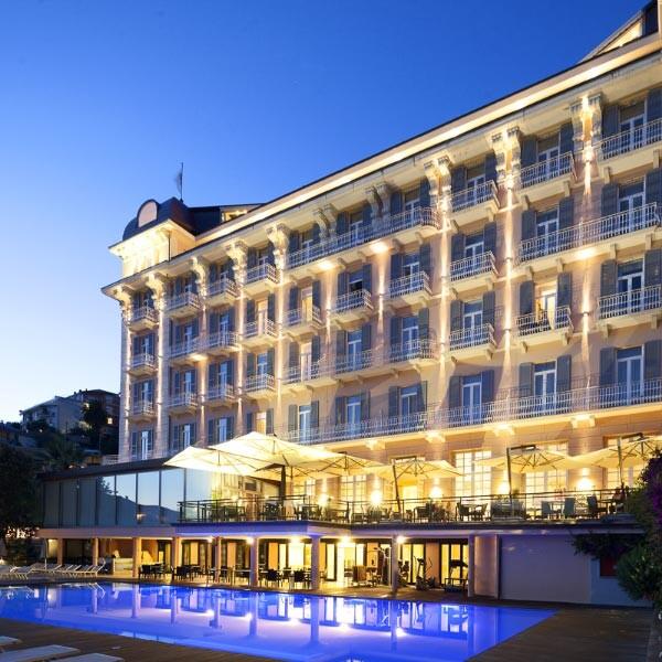 Grand Hotel BristolLogo