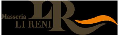 Masseria Li Reni Logo
