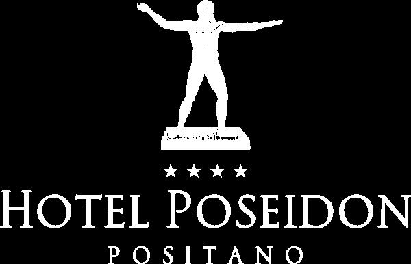 Hotel Poseidon - Positano Logo